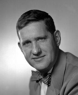 Dr Harold Agnew