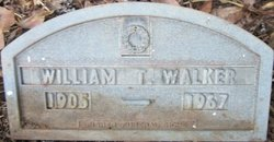 William T. Walker