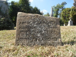 Anna Elizabeth Annie Archer