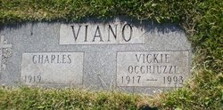 Charles Viano