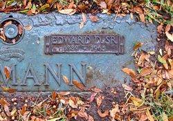 Edward D Saemann, Sr