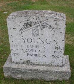 Daniel A. Young