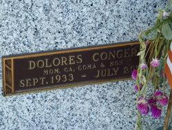 Dolores Conger