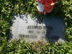Alfred Beal