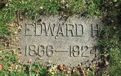 Edward Howard Duncan