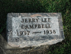 Jerry Lee Campbell