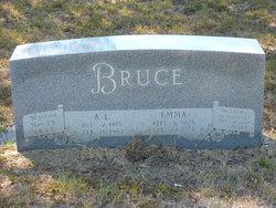A. L. Bruce