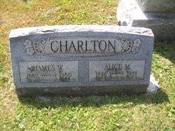 Alice M. Charlton