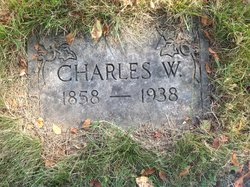 Charles W. Charlemagne Pray