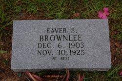 Eaver <i>Summers</i> Brownlee