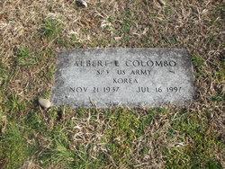 Albert Colombo
