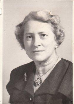 Alice Aldora <i>Luce</i> Otteni