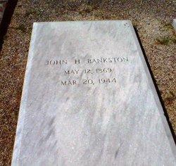 John H Bankston