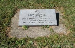 Roy Bedwell