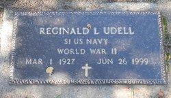 Reginald L Udell