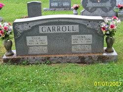 Willie Cecil Carroll