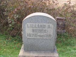 Lillian A. <i>Kemp</i> Bruce