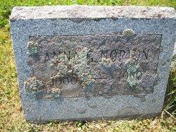 Mrs Anna G. <i>Warburton</i> Norton