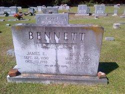 Sara E. <i>Wood</i> Bennett