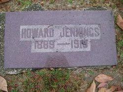 Isaac Howard Jennings