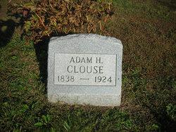 Adam Hatfield Clouse