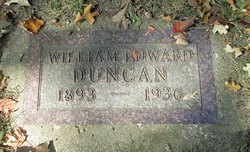 William Edward Duncan