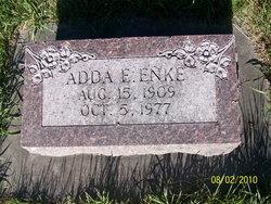 Adda Estelle <i>Eaton</i> Enke