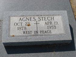 Agnes Stech