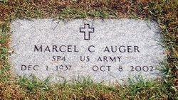 Marcel Auger