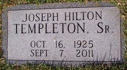 Joseph Templeton, Sr
