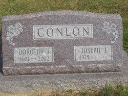 Dorothy J. <i>Krug</i> Conlon