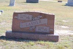Clara A. <i>Rice</i> Lasher