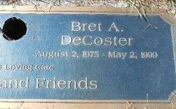 Bret Allen DeCoster