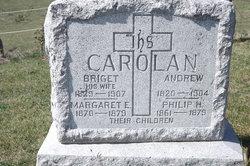 Bridget Carolan