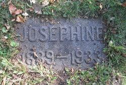 Josephine Duncan