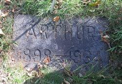 Arthur Duncan