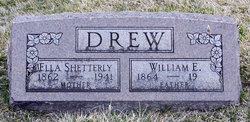 Ella <i>Shetterly</i> Drew