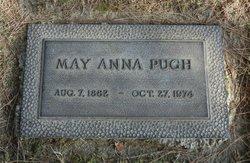 Meta Anna May <i>Denker</i> Pugh