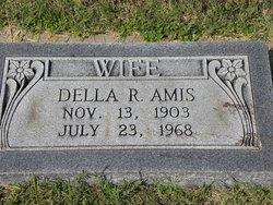 Della <i>Russell</i> Amis