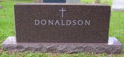 Marvin Henry Donaldson