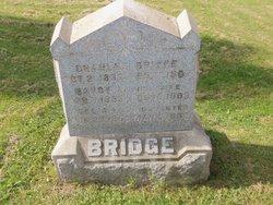 Nancy M <i>Fuller</i> Bridge