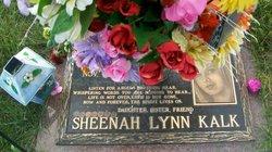 Sheenah Lynn Kalk