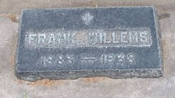 Frank Xaver Willems