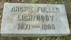 Archie Fuller Lightbody