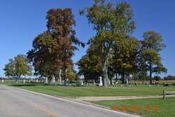 West Girard Cemetery