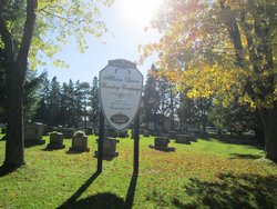 Alliston Union Cemetery