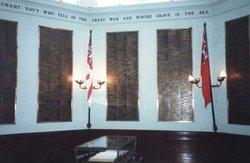 Bombay 1914-1918 Memorial