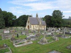 Bath Roman Catholic Cemetery