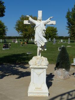 Hardisty Cemetery