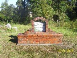 Cedar Ridge Cemetery